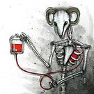 Bloodgoat by Kaitlin Beckett