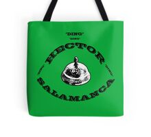 Hector Salamanca Ding Ding Bell Tote Bag