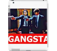 Pulp Fiction Jules and Vincent iPad Case/Skin