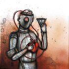 Tin Man by Kaitlin Beckett