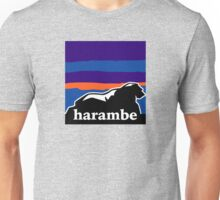 Harambe - Remember T-Shirt Unisex T-Shirt