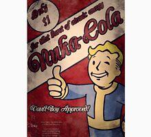 Fallout - Nuka Cola Ad Unisex T-Shirt