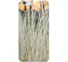 Tall Grass Sunset iPhone Case/Skin