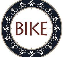Bike by Phil Perkins
