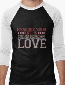 rent Men's Baseball ¾ T-Shirt