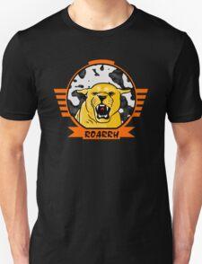 Roarrh - Mountain Lion T-Shirt