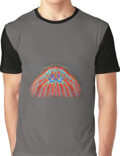 FANTASY OCTOPUS. Exclusive Original stock Surreal and Abstract photo art. Graphic T-Shirt