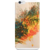 Hand Prints by Claire iPhone Case/Skin