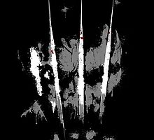 Wolverine by Divya Tak