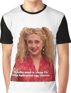 Lillian's egg cleanse Graphic T-Shirt