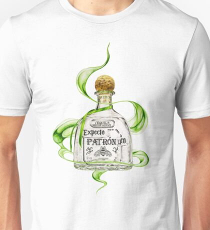 Liquid Luck Unisex T-Shirt