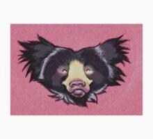 Affable Sloth Bear Kids Tee