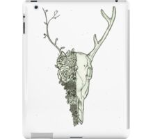 Life and Decay iPad Case/Skin
