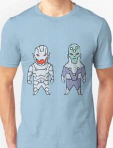 ultron and other like him Unisex T-Shirt