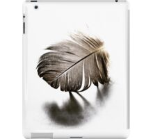 Feather Fracture iPad Case/Skin