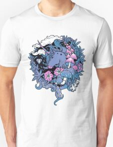 - Magical Unicorn - Unisex T-Shirt