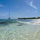 Caribbean Dream  by globeboater