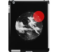 Where Does The Wind Come From iPad Case/Skin