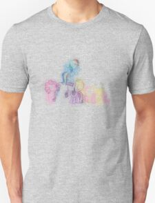 Pony Friends Neon Glow Nights T-Shirt