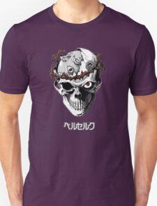 Berserker Skull Unisex T-Shirt