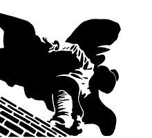 V For Vendetta by Ant-Acid