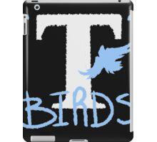 T-Birds iPad Case/Skin