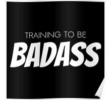 badass Poster