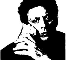 Philip Glass by Ant-Acid