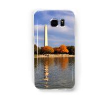 Season of change - Washington D.C. Samsung Galaxy Case/Skin