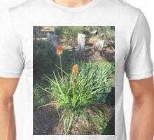 Hot Poker Unisex T-Shirt
