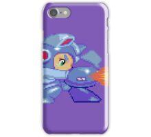 Buster Cat iPhone Case/Skin