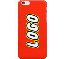 LOGO  iPhone Case/Skin