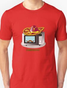 Mexican Wave - Mexican Microwave T-Shirt