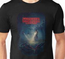 stranger things Unisex T-Shirt