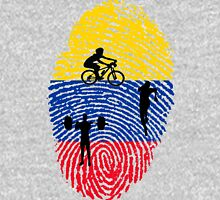 ORO COLOMBIA Unisex T-Shirt