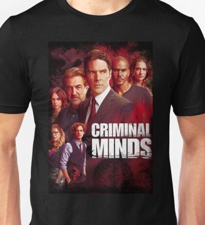 criminal minds Unisex T-Shirt