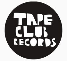 Tape Club Records One Piece - Long Sleeve