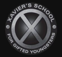 Xavier School Institute for Gifted Youngsters Kids Tee