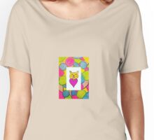 Pink Cray Cray Women's Relaxed Fit T-Shirt