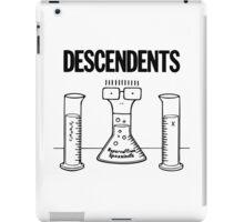 Hypercaffium Spazzinate Descendents iPad Case/Skin