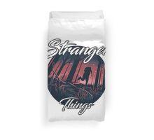 stranger things Duvet Cover