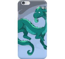 Sea Dragon iPhone Case/Skin