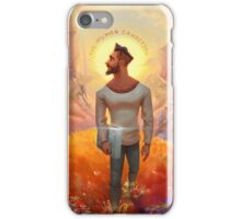 THC iPhone Case/Skin