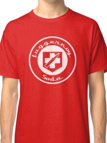 Juggernog Soda - Call of Duty Classic T-Shirt
