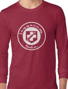 Juggernog Soda - Call of Duty Long Sleeve T-Shirt