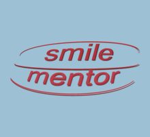 smile mentor ))) Kids Clothes