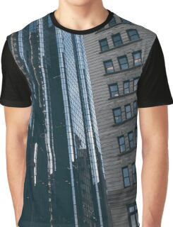 Skyscrapers Graphic T-Shirt