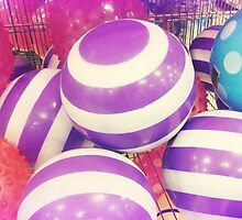 *Child's delight - Big Bouncy Ball* by EdsMum