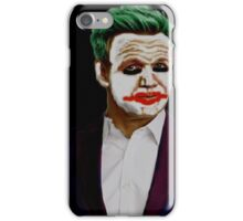 The Grilling Joke iPhone Case/Skin