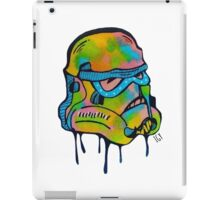 Neon Trooper iPad Case/Skin